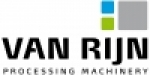 Van Rijn Processing machinery
